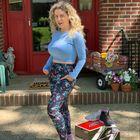 Melissa Chapman's Pinterest Account Avatar