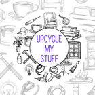 Upcycle My Stuff - DIY Projects   Repurposing   Upcycling instagram Account