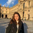 Luisa Sirod Pinterest Account
