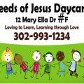 Semillas De Jesus Daycare's Pinterest Account Avatar