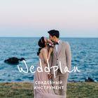 Weddingplan.kz's profile picture