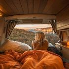Camping Pinterest Account