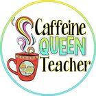 Caffeine Queen Teacher Pinterest Account