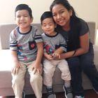 Marjorie Pacheco Dias instagram Account
