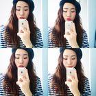 Arim Cho Pinterest Account