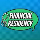 Financial Residency Pinterest Account