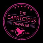 The Capricious Traveler | Travel Tips & Stories Pinterest Account