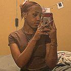Mikayla;)'s Pinterest Account Avatar