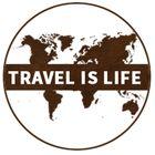 Travel is Life w/ Paul Drecksler Pinterest Account