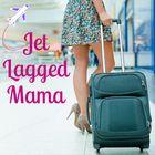 Jet Lagged Mama Pinterest Account