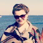 Kaitlyn Stegner Pinterest Account