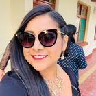 Linda Macalupú Goicochea instagram Account