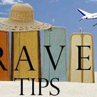 Travel Tips Pinterest Account