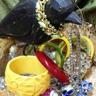 Crows Nest Antiques instagram Account