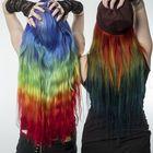 Headshot Haarfarbe instagram Account