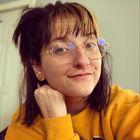 Bailey K. Sandell's Pinterest Account Avatar
