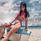 Danna Palacios Pinterest Account