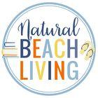 Natural Beach Living's Pinterest Account Avatar