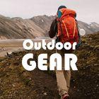 Outdoor Gear Online Pinterest Account