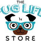 The Pug Life Store's Pinterest Account Avatar