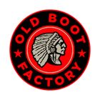Old Boot Factory Pinterest Account