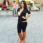 Brandy Flores Pinterest Account
