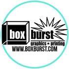 Box Burst Graphics & Printing instagram Account