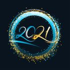 HAPPY NEW YEAR 2021 Pinterest Account