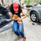 Ebube Sharon Ezeh Pinterest Account