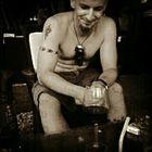 Dean Malenovic instagram Account