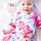 SweetBee Boutique Baby Clothing's Pinterest Account Avatar