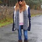 Women Winter Outfit Blog Pinterest Account