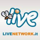LiveNetwork instagram Account