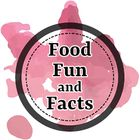 Food, Fun and Facts Pinterest Account
