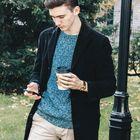 Danik Fedirko's Pinterest Account Avatar