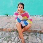 Carolin Sue - Selbstliebe & Vegane Rezepte Blog Pinterest Account