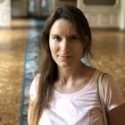 Katya Yanushevskaya Pinterest Account