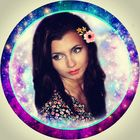 Alina Lazareva instagram Account