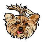 Cartoon Your Pup Pinterest Account