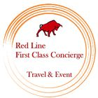 Red Line First Class Concierge Pinterest Account