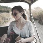 Crestfox | Sarah Wahl Pinterest Account