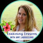 Amy Labrasciano Pinterest Account