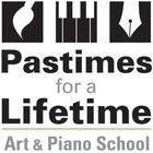 Pastimes for a Lifetime, Inc.'s Pinterest Account Avatar