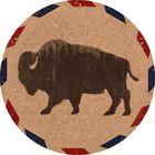 Buffalo Jackson Trading Co. Pinterest Profile Picture
