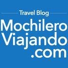 Mochilero Viajando Pinterest Account