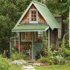 Douglas Gardening Pinterest Account