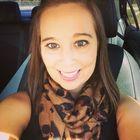 Brooke Moran's Pinterest Account Avatar