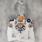 Embroidery Fashion Pinterest Account