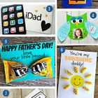 Diy fathers day gifts Pinterest Account
