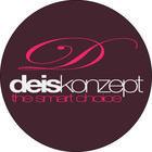 Deiskonzept GmbH Pinterest Account